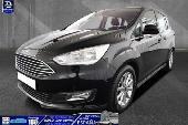 Ford C-max Grand Grand 1.5 Tdci P-shift Titanium Navi/pano