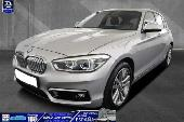 BMW 118 118d Urban-line Led/navi-prof/gsd/kamera/17-zoll