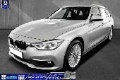 BMW 318 318da-touring Luxury Navi-prof/led/leder/kamera