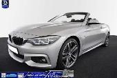 BMW 114 420da Cabrio M-sport Led/navi/h-up/d-ass/lhz/19