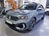 Volkswagen T-roc 2.0 Tsi R 4motion Dsg7 221kw