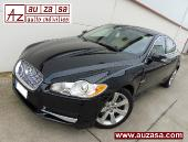 Jaguar XF 2.7D V6 208 cv AUT - Premium LUXURY