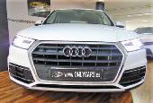 Audi Q5 40 Tdi Design Quattro-ultra S Tronic 140kw