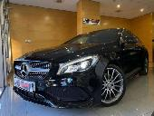 Mercedes Cla 220 Cdi Shooting Brake Amg Line 7g-dct