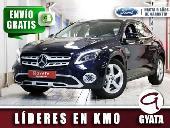 Mercedes Gla 220 D7g-dct 177