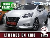 Nissan Micra Ig-t S&s N-connecta 90