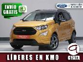 Ford Ecosport 1.5 Ecoblue St Line 100