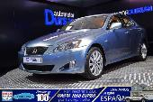 Lexus Is 220d Premium
