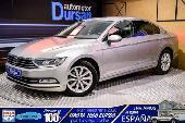 Volkswagen Passat Advance 2.0 Tdi 110kw(150cv) Bmt