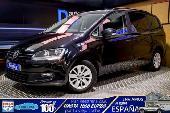 Volkswagen Sharan Edition 2.0 Tdi 150cv Bmt Dsg