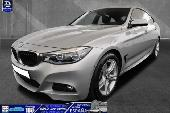 BMW 318 318da-gt M-sport Led/navi/leder/lhz/k-zugang/18
