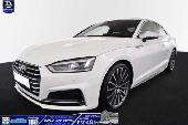 Audi A5 Coupe 2.0-tfsi Sport S-tronic S-line-plus Led