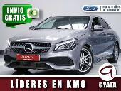 Mercedes Cla 200 D 7g-dct
