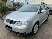Volkswagen TOURAN 1.9 TDI 105 BLUEMOTION