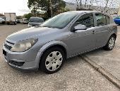 Opel ASTRA 1.7 CDTI 100