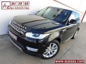Land Rover RANGE ROVER SPORT 3.0 SDV6 306cv 4x4 AUT HSE + PACK OFF-ROAD