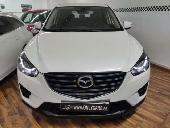 Mazda Cx-5 2.2de Black Tech Edition 2wd Aut. 150