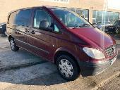 Mercedes VITO VIANO 111 CDI