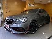 Mercedes A 45 Amg A 45 Amg 4matic 7g-dct