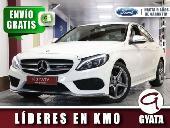 Mercedes C 220 D 7g Plus