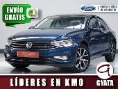 Volkswagen Passat 2.0tdi Evo Executive Dsg7 110kw