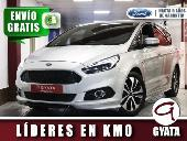 Ford S-max 2.0tdci Panther St-line 150