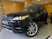 Land Rover Range Rover Sport 3.0tdv6 Se Aut.