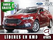 Ford Mondeo Vignale 2.0 Ecoboost Aut. 240