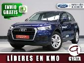 Audi Q5 2.0tdi Advanced 110kw