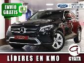 Mercedes Glc 220 D4matic Aut.