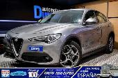 Alfa Romeo Stelvio 2.2 Diesel 132kw 180cv Super Rwd
