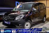 Mercedes Citan 109 Cdi Furgon Largo