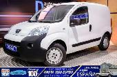Peugeot Bipper Comercial 1.3 Hdi 59kw (80cv)