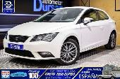 Seat Leon Sc 1.2 Tsi 110cv Stsp Itech