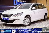 Peugeot 308 Sw 1.6 Bluehdi Business Line 100