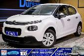 Citroen C3 1.6bluehdi S&s Business 75
