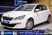Peugeot 308 5p Business Line Bluehdi 73kw (100cv)