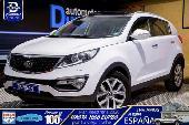 Kia Sportage 1.7crdi Drive 4x2