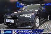 Audi A4 Avant 2.0tdi 110kw