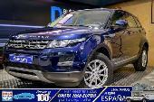 Land Rover Range Rover Evoque 2.0l Td4 Diesel 150cv 4x4 Pure Auto