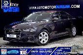 Audi A6 1.8 Tfsi S-tronic
