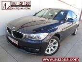 BMW 318D GT 150 cv 6 vel - GRAN TURISMO -