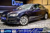 Audi A4 2.0 Tdi 150 Edition