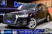 Audi Q7 3.0tdi Design Quattro Tiptronic 200kw