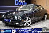 Jaguar Xj Xjr 4.2 Sobrealimentado V8 Aut.
