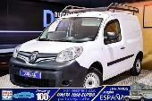Renault Kangoo Furgón Profesional Maxi 2p 2014 Dci 90 Gen5