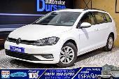 Volkswagen Golf Variant 1.6tdi Edition