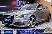Audi A3 Sportback 2.0tdi Cd S Line Ed. 150