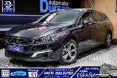 Peugeot 508 Sw 2.0bluehdi Gt Aut. 180