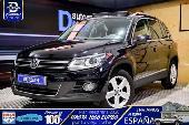 Volkswagen Tiguan 2.0tdi Bmt Sport 4motion 150